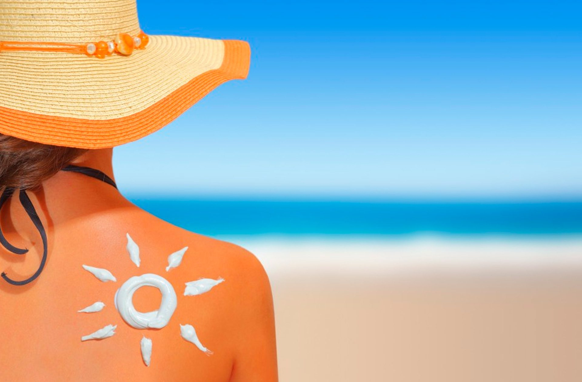 6 Recomendaciones de la aecc para que reduzcas el daño del sol