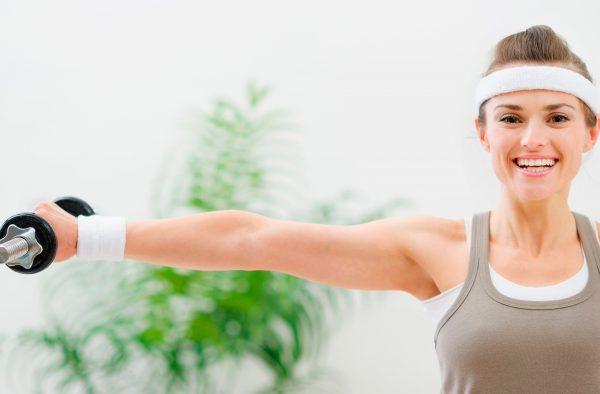 Tips para ponerte en forma después del verano