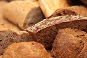 Variedades de pan, para todos los gustos
