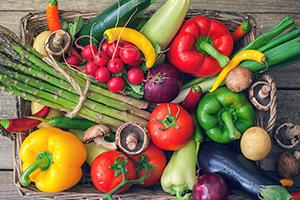 Consejos para cocinar y conservar toda la frescura de tus verduras