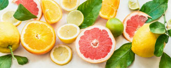 La importancia de consumir vitamina C en invierno