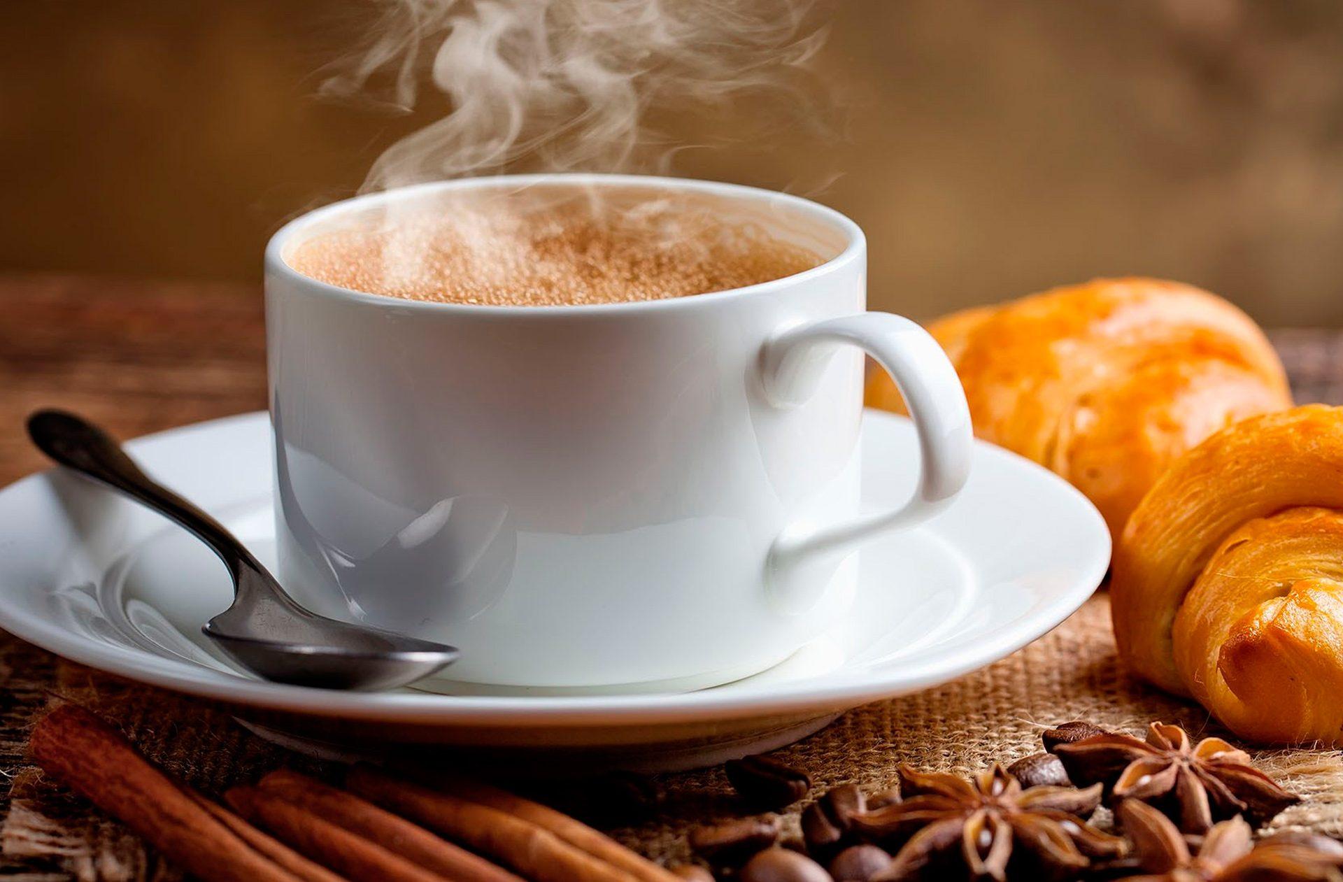 Un paladar, un café