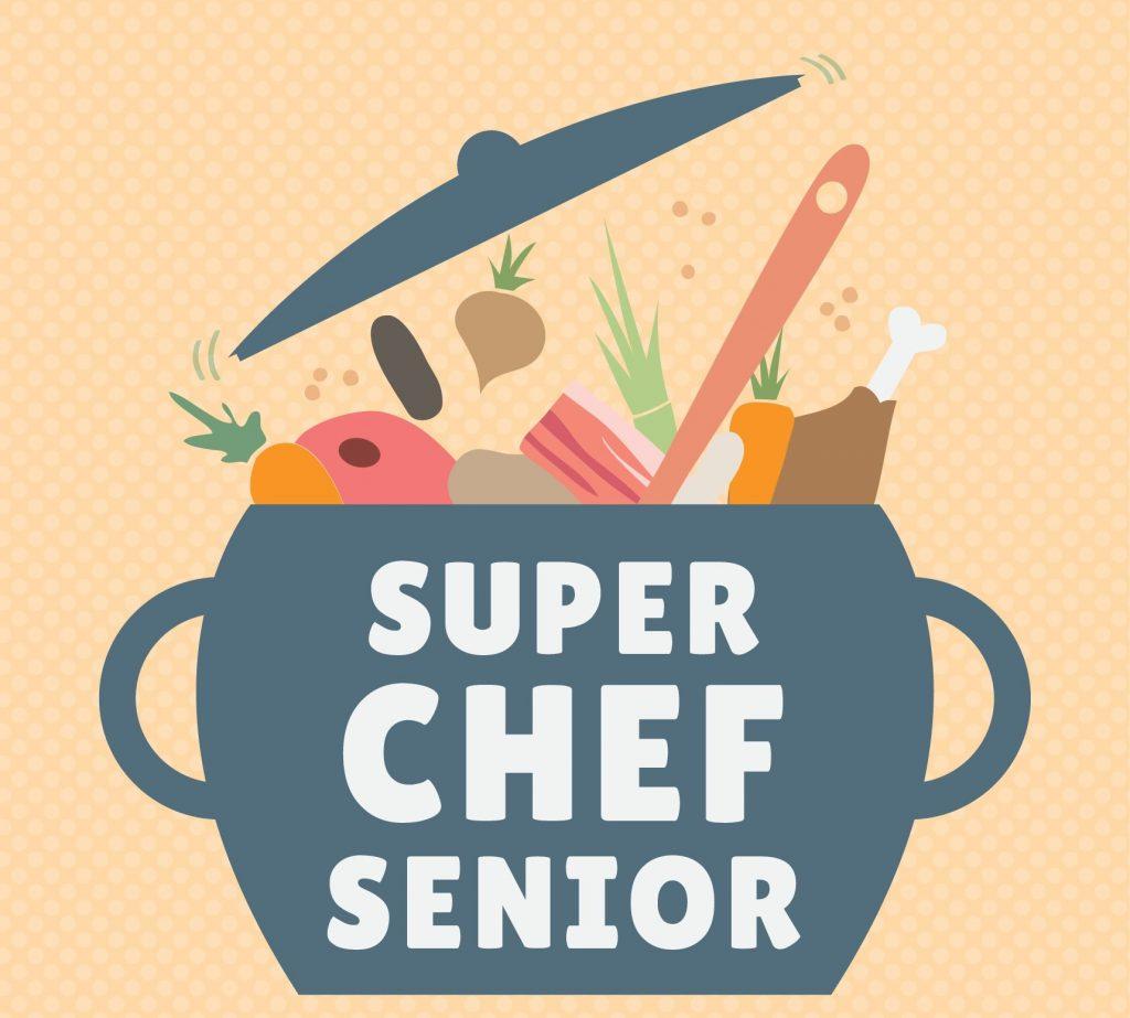 super chef senior elche