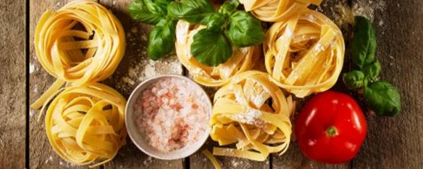 Consejos para disfrutar de la pasta con platos saludables