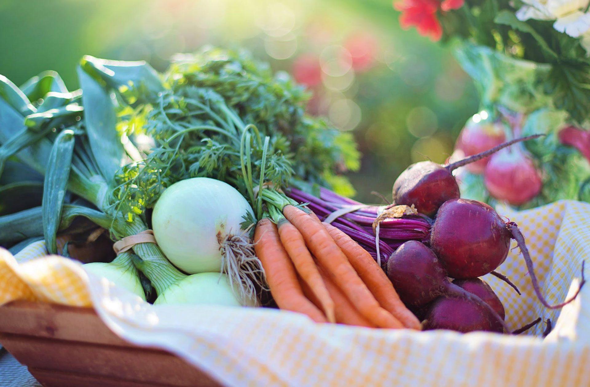 Pequeños cambios para una alimentación más saludable