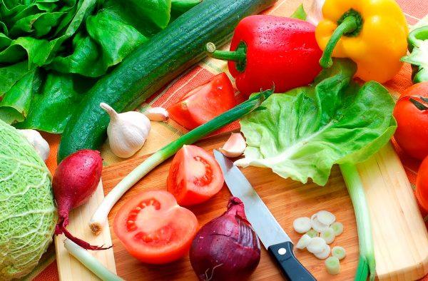 Prolonga la vida de tus alimentos almacenándolos correctamente