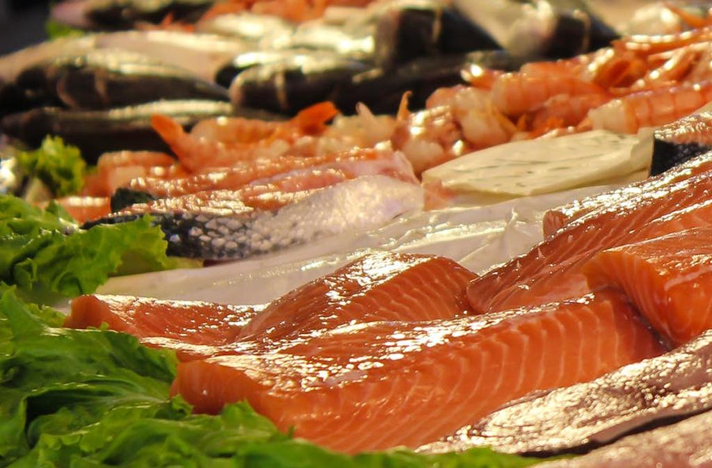 Beneficios de incluir pescado en tu dieta