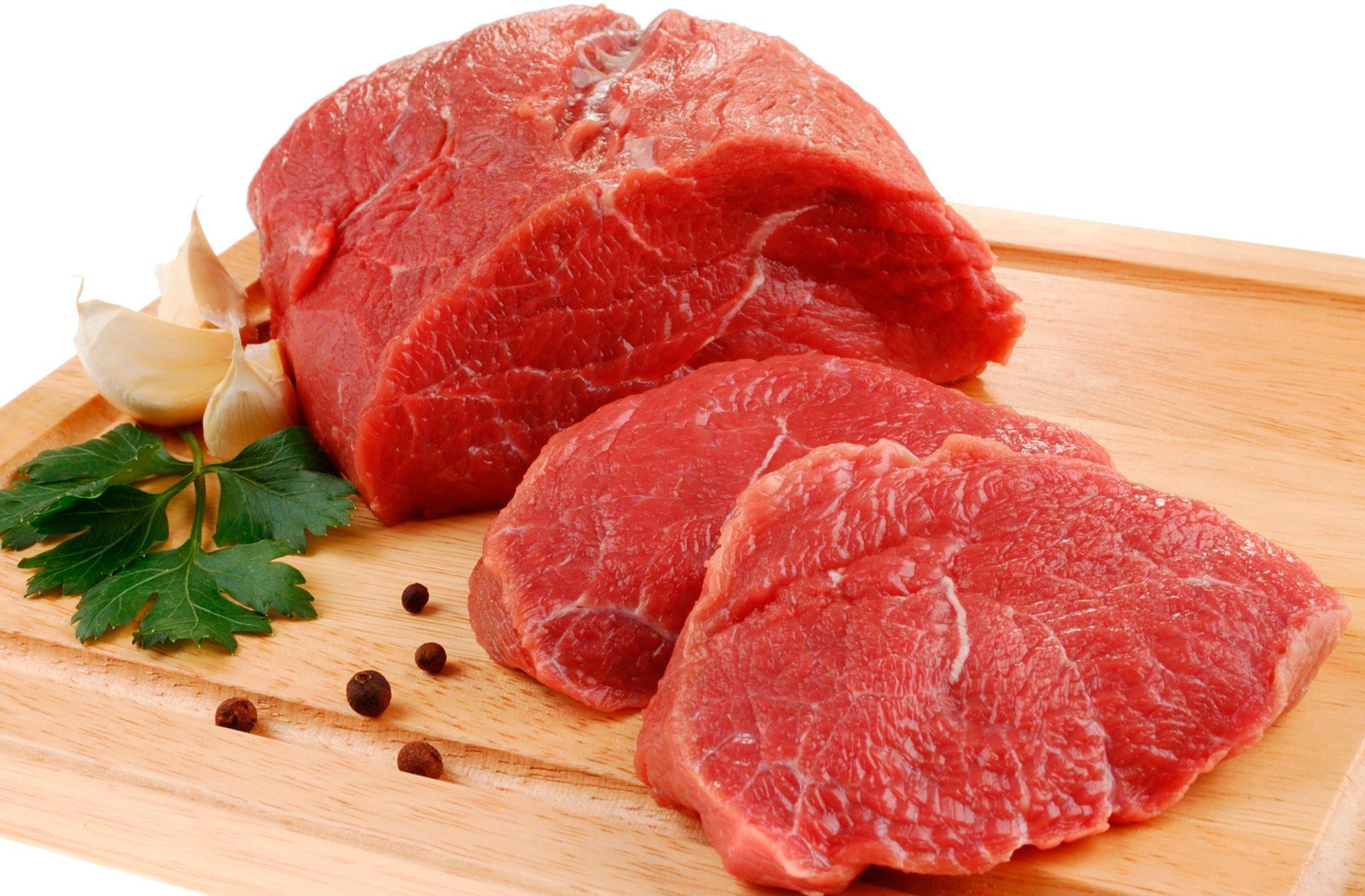 Beneficios de la carne para tu salud