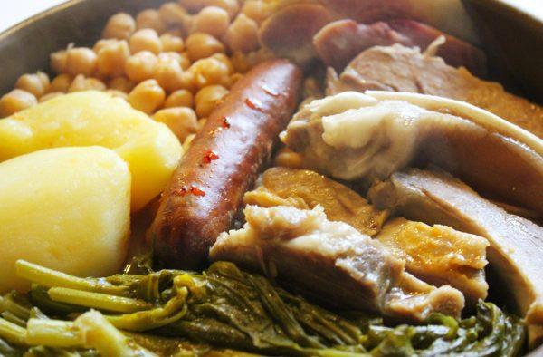 Tres recetas saludables para disfrutar en febrero