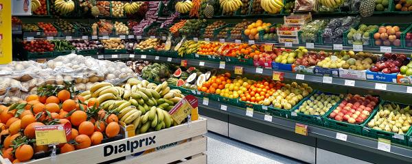 Ideas para comer más fruta
