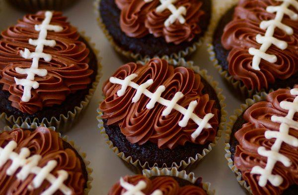 Receta de Cupcake para el día del padre