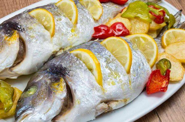Dorada: Beneficios y formas de cocinarla