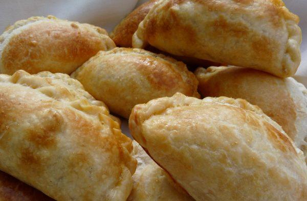 Aperitivos con queso: fáciles y originales