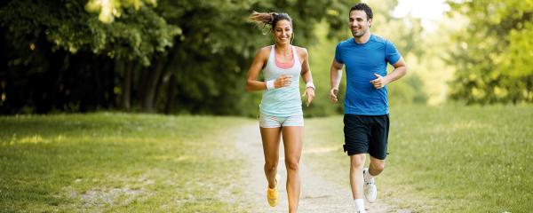 Propósitos saludables Dialprix: Empieza un deporte