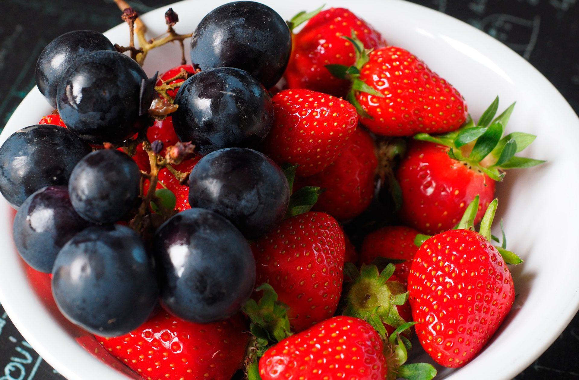 Beneficios de consumir frutas de temporada