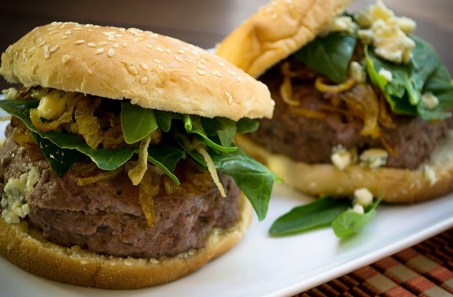 Consejos para disfrutar de las mejores hamburguesas en casa