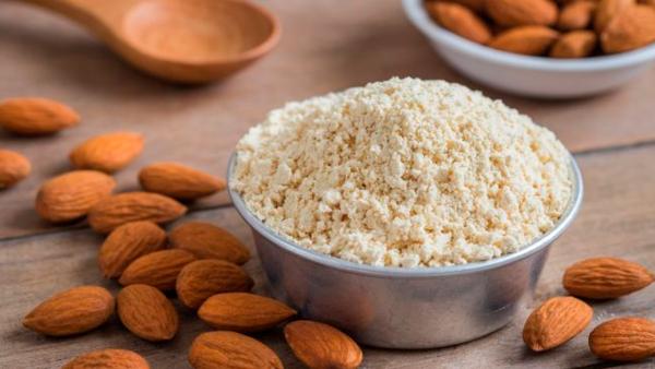 Harina de almendra: Propiedades y usos en la cocina.
