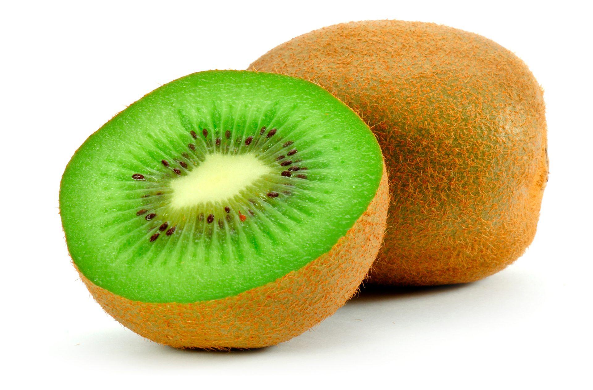 El kiwi: Una de las frutas más completas