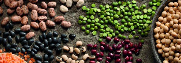 Aprende a incluir legumbres en tu dieta para comer más saludable
