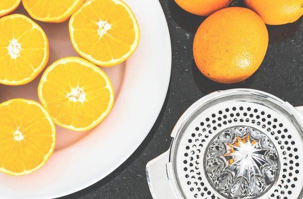 Naranjas de zumo y de mesa, ¿en qué se diferencian?
