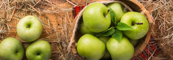 Manzana: 6 recetas para aprovechas la temporada de manzanas