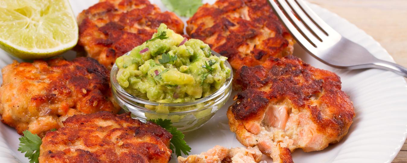 3 recetas con salmón healthy y desconocidas que están para chuparse los dedos