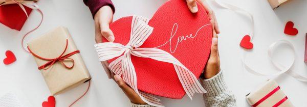 Cómo preparar un San Valentín romántico