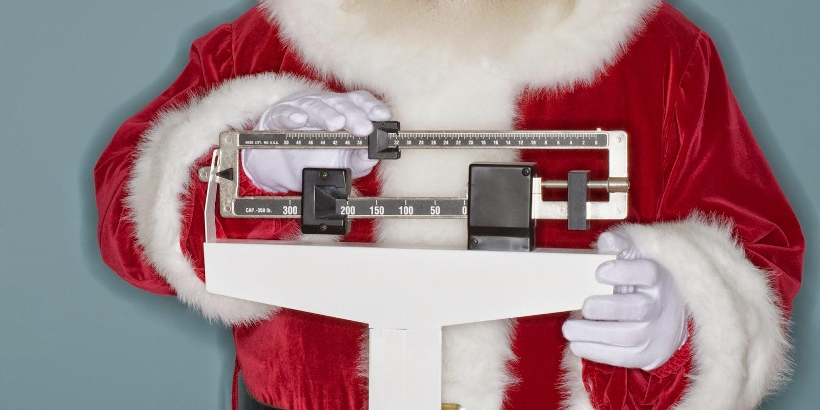 Consejos para tu dieta después de Navidad