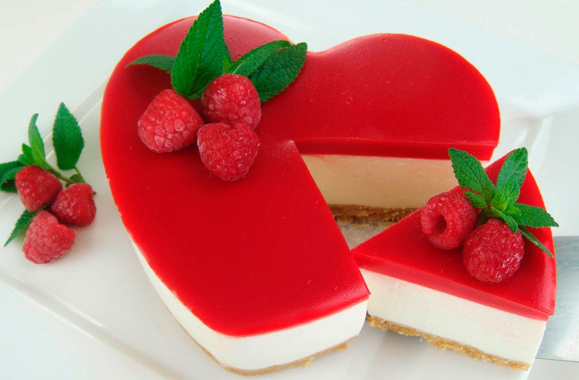 Dulce y deliciosa receta para que sorprendas a tu pareja en san Valentín