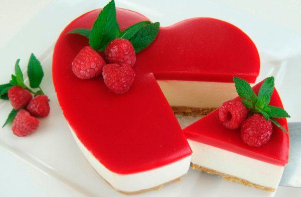 Recetas para triunfar en San Valentín