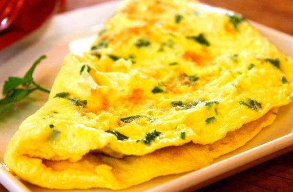 Recetas para preparar una tortilla diferente y exquisita