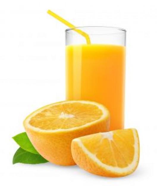 Todo lo que te puede aportar un zumo de naranja natural